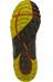 Merrell All Out Charge - Zapatillas para correr Hombre - amarillo/gris